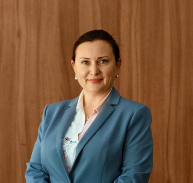 Озаркив Евгения