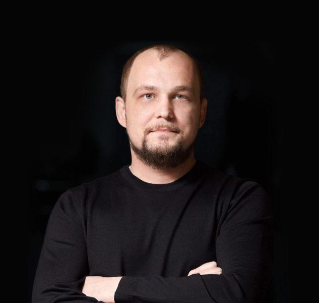 Зоткин Алексей