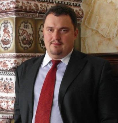 Сахаров Павел