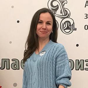Татьяна Шурешева
