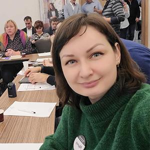 Мария Аверкина