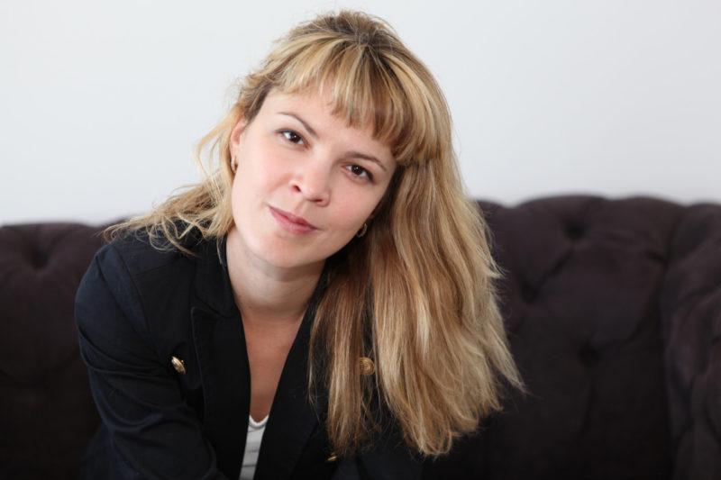 Мария Мамаева
