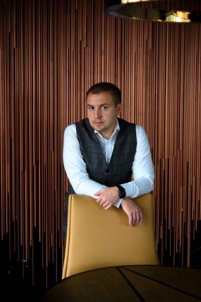 Борис Дороченков