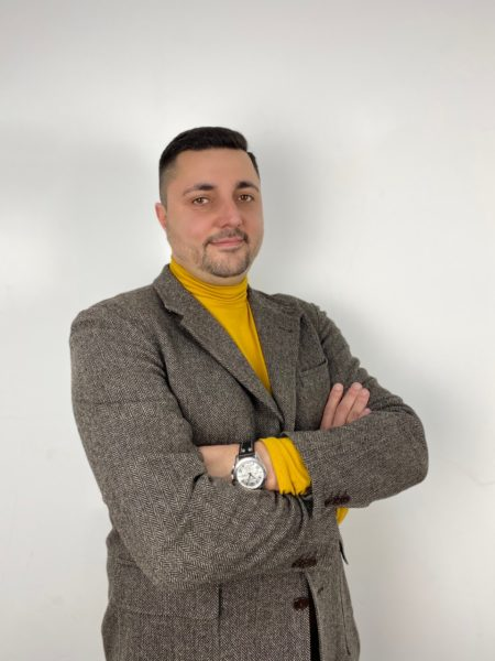 Яков Барановский