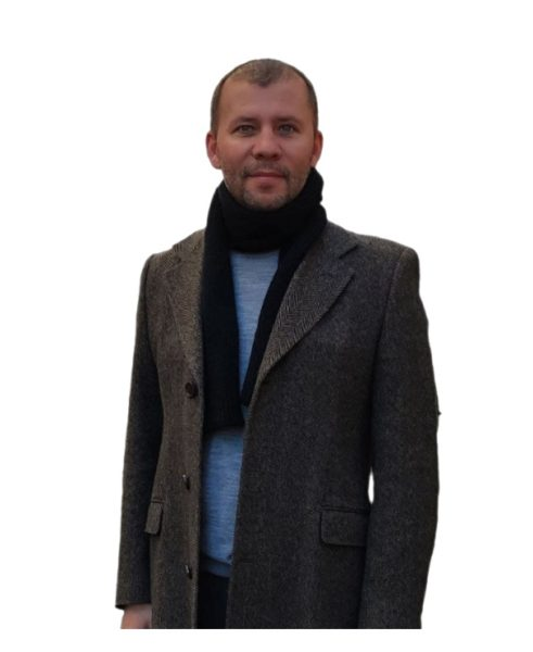Денис Цыганков