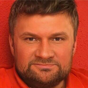 Андрей Дробышевский