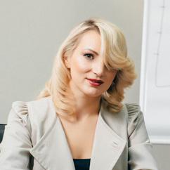 Юлия Якунина