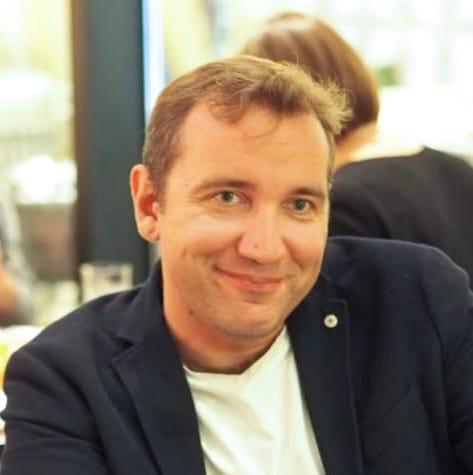 Александр Щелоков