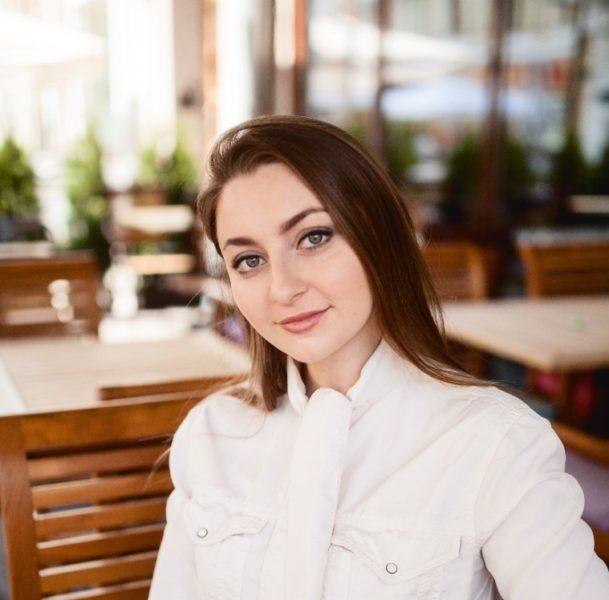 Юлия Цепилова